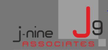 J-nine Associates
