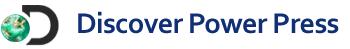 DISCOVER POWER PRESS