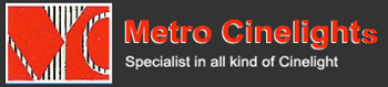 Metro Cinelights