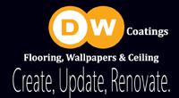 DW coating,flooring,wallpaper&ceiling