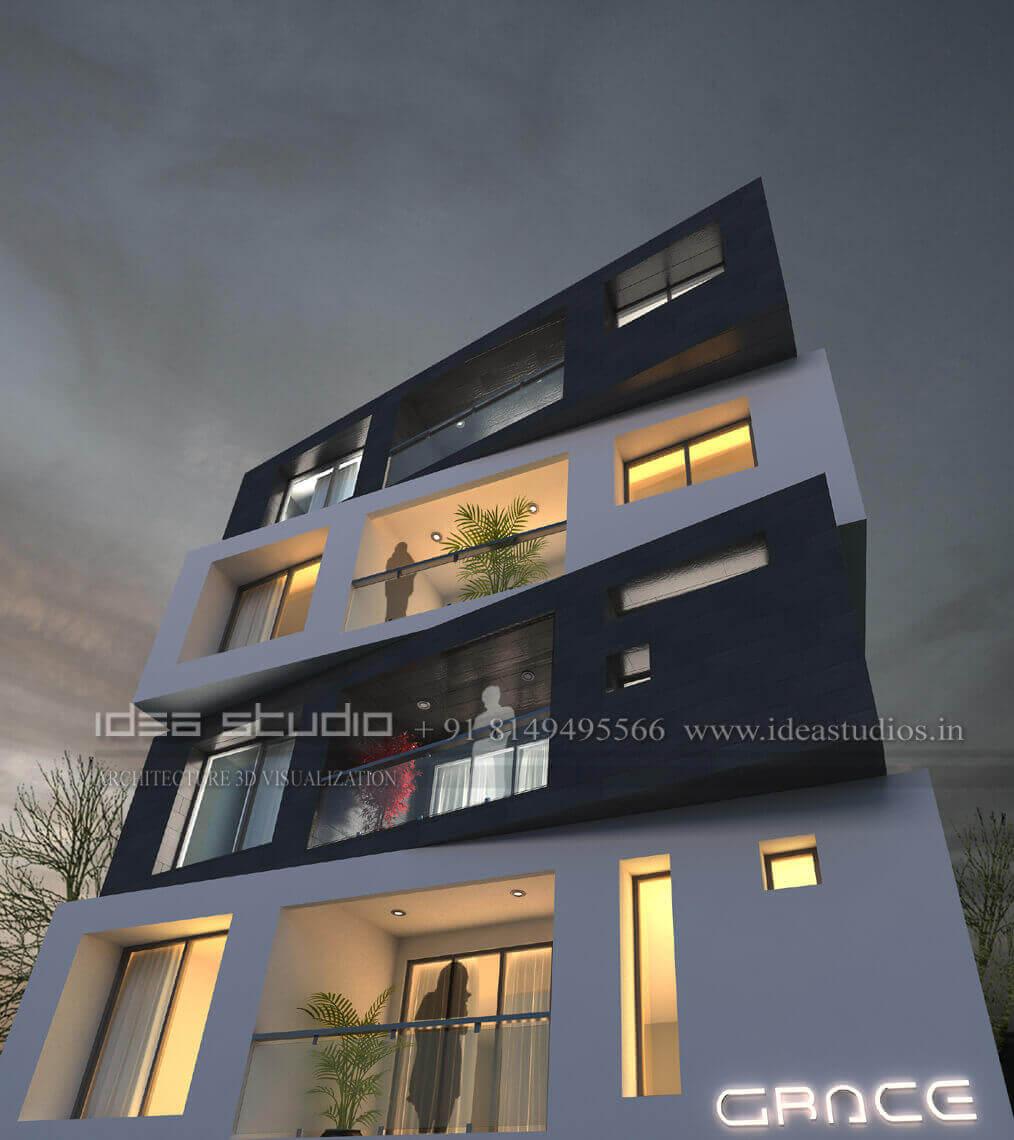 home architectural design