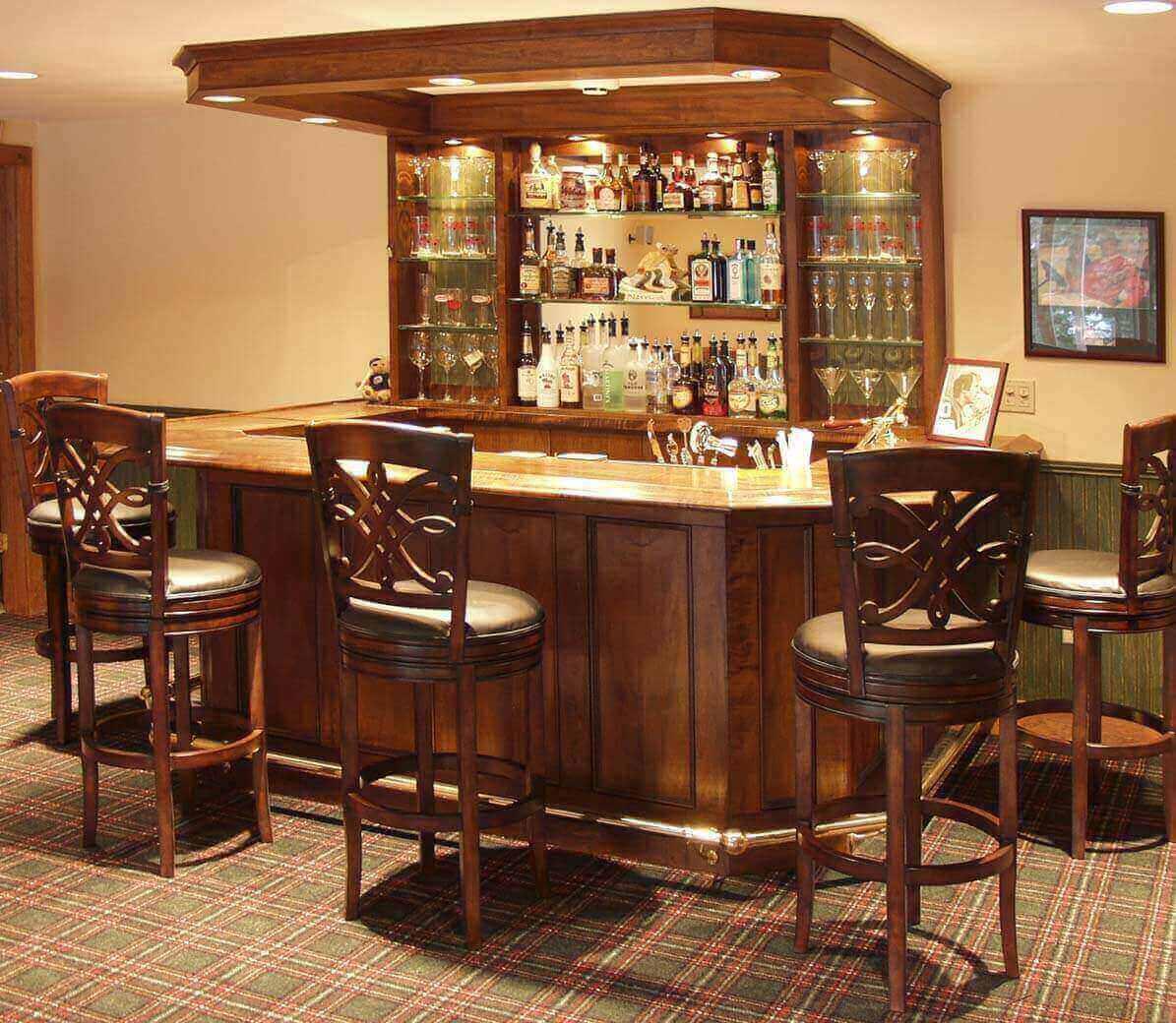 Bar Furniture Style