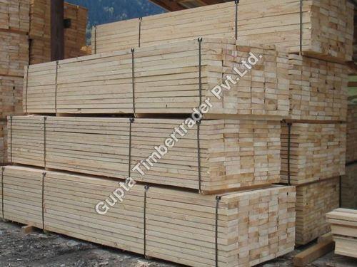 Canadian Pine Wood manufacturers Delhi