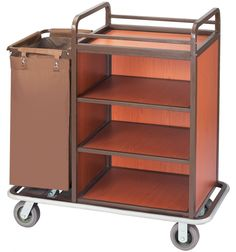 Hotel Carts and Equipments