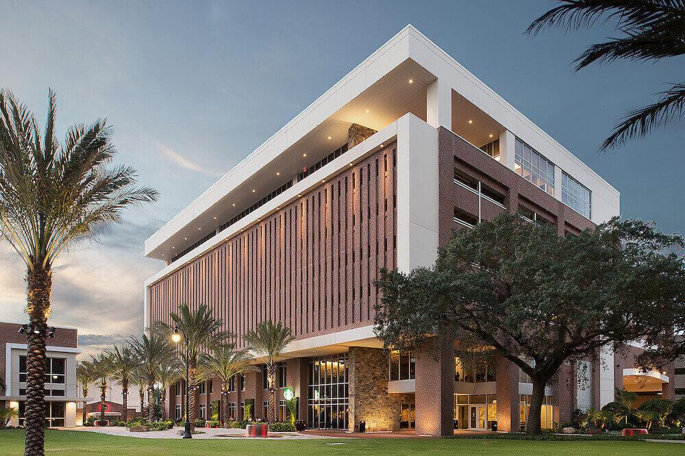 Institutional Buildings Architech