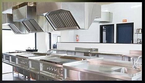 Modular Kitchen Equipm