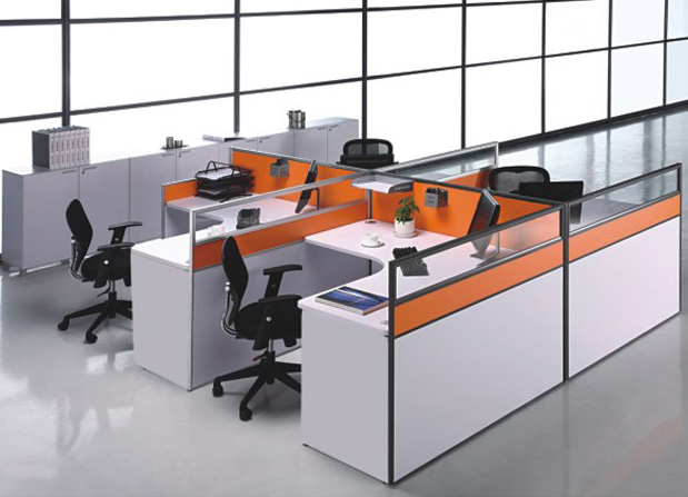 Panel System Office Furniture
