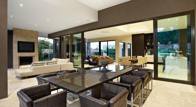 Restaurant & Resort Interior Services