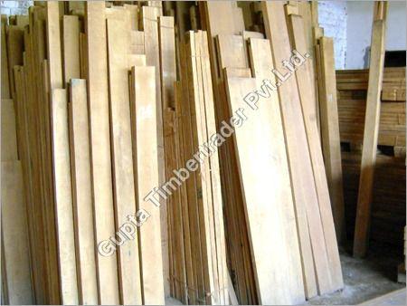 Tanzania Teak Wood  manufacturers delhi