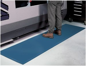 Volt-Safe Floor