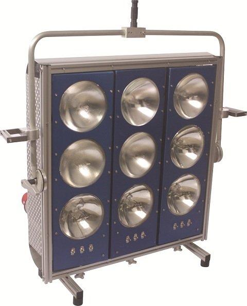 9 Bank Dino Lights