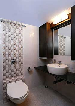Bathroom Cabinet and Furniture