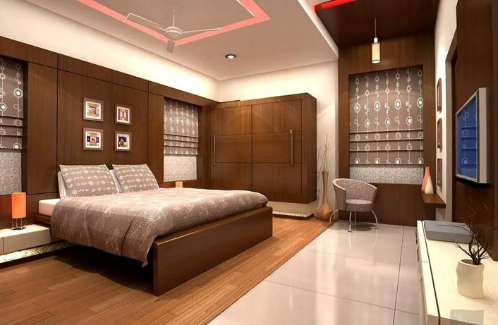 Bed Room Lighting