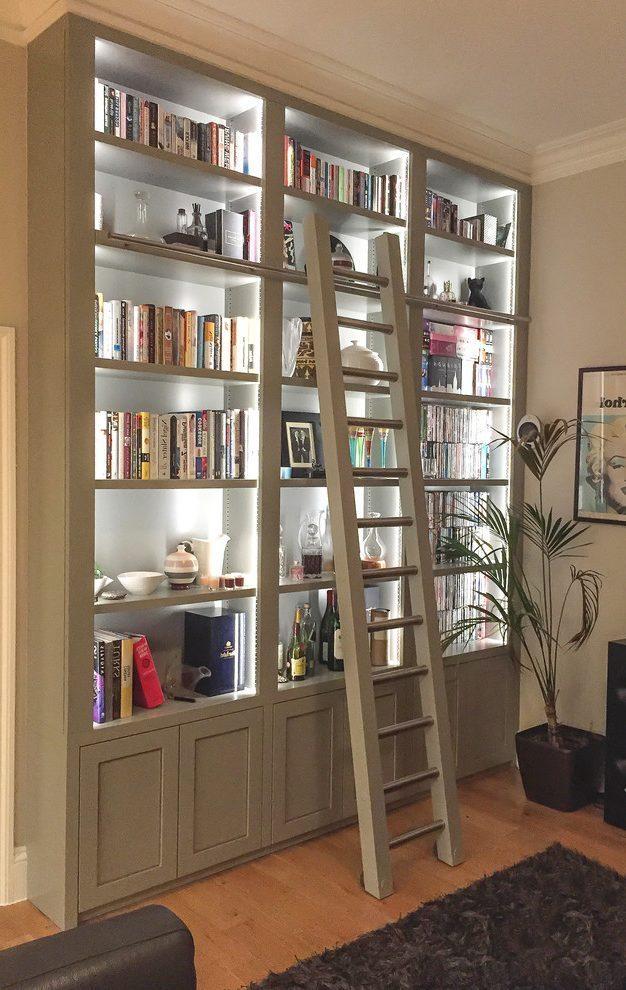 Bookshelves & Display Units