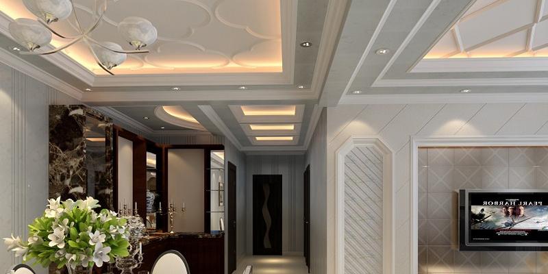 PU ceiling
