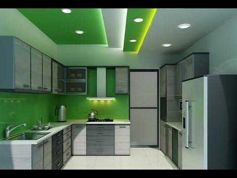 Kitchen Ceiling Design