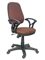 JE 2002 chair