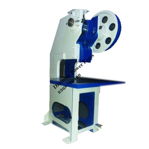 Hawai Chappal Making Machine manufacturer in delhi
