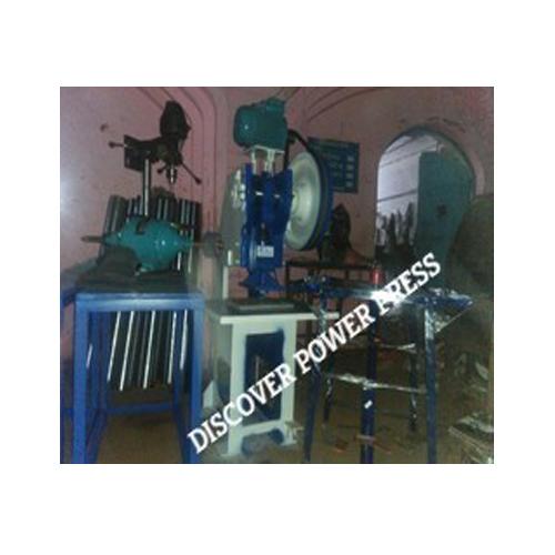 Slipper Sole Cutting Machine manufacturer in delhi