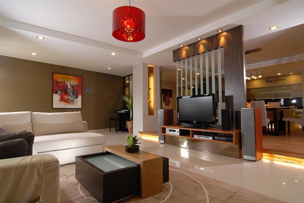 drawing hall interior design