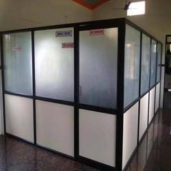 Offices partition