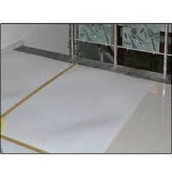 Guard floor