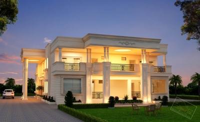 Home Exterior Designs