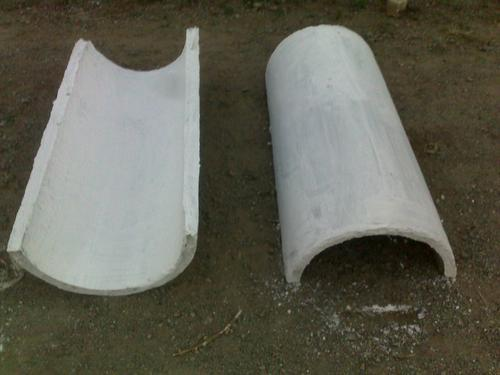 Half Round Pipes manufacturer in indore