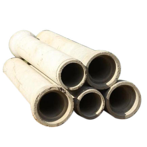 Industrial Cement Pipe Manufacturers in indore