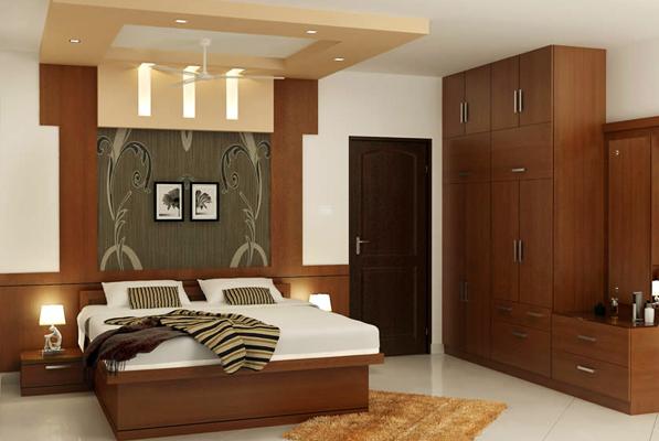 Residencial Interior Design