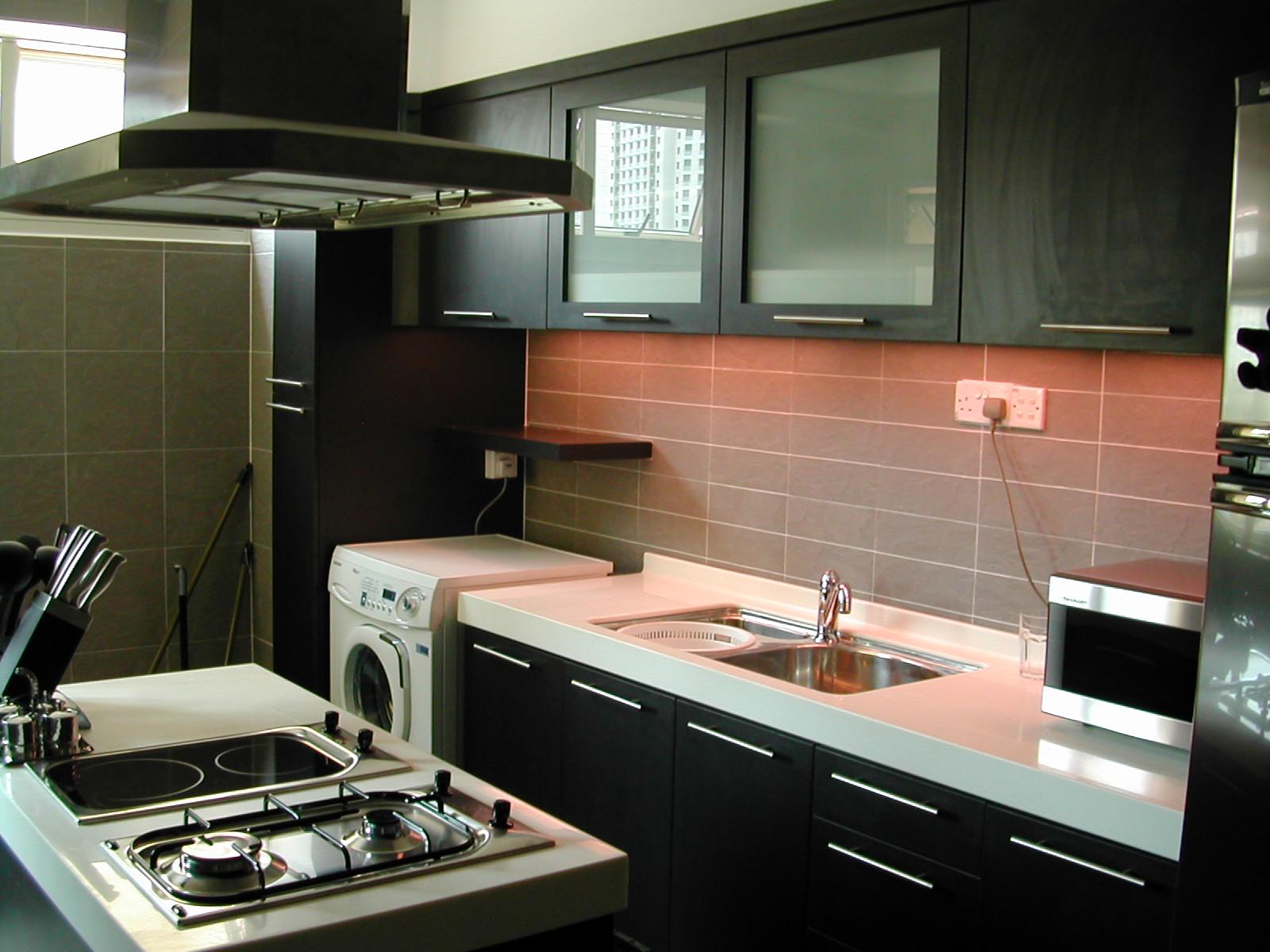 Apartment designs