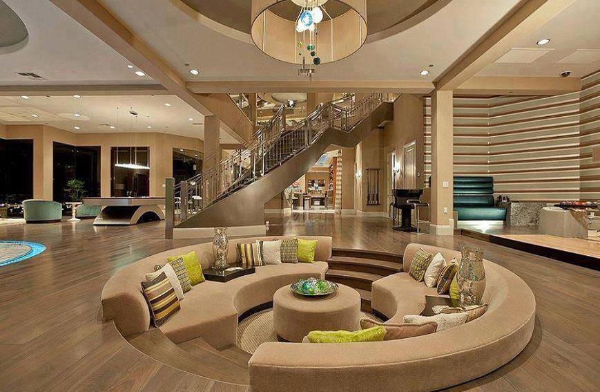 Hallway interior Design