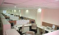 Employee Workstation Furniture Design