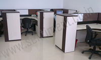 Office Cubicle workstations Furniture