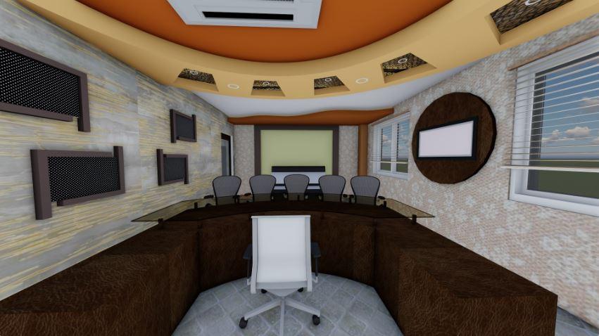 office Architect