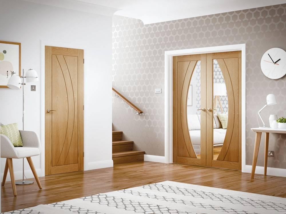 HDF MOULDED PANEL DOOR