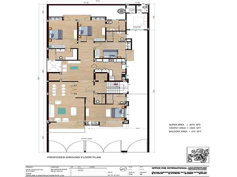 3d home planning