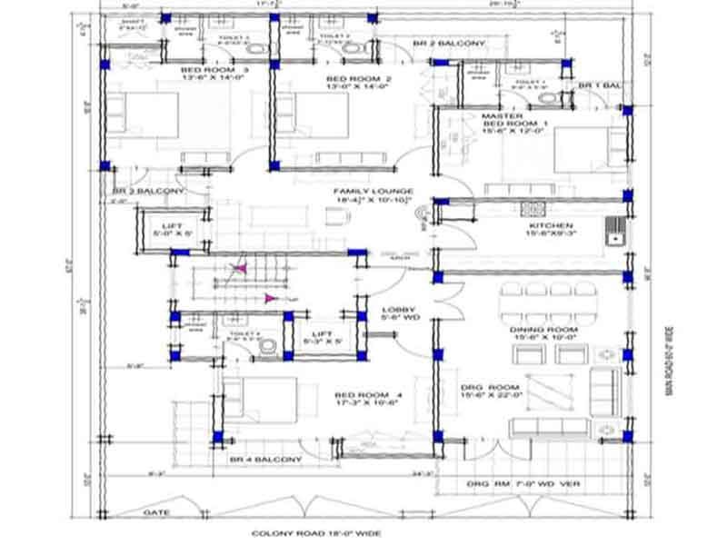 home 3d planning