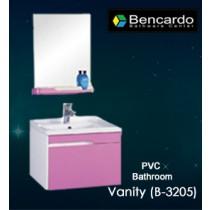 bathroom pvc vanity