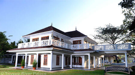 Resorts interior design