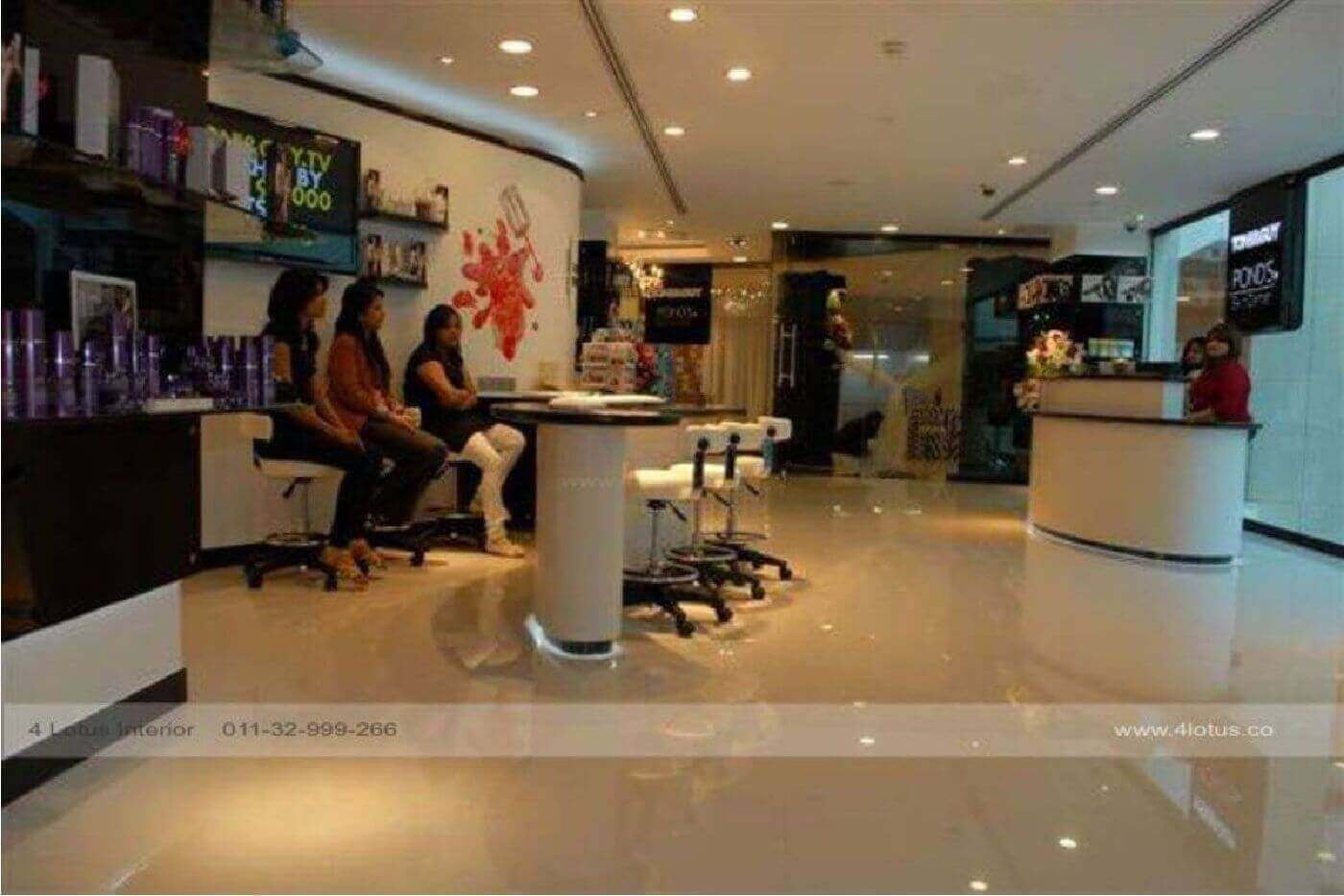 Salon & Spa Furniture