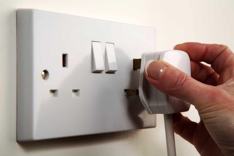 socket ang plug