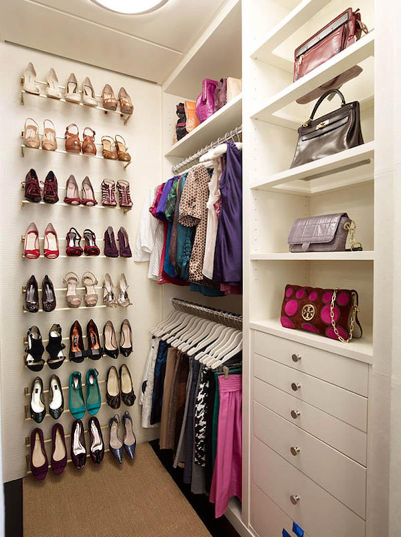 Dresser & Shoe Rack
