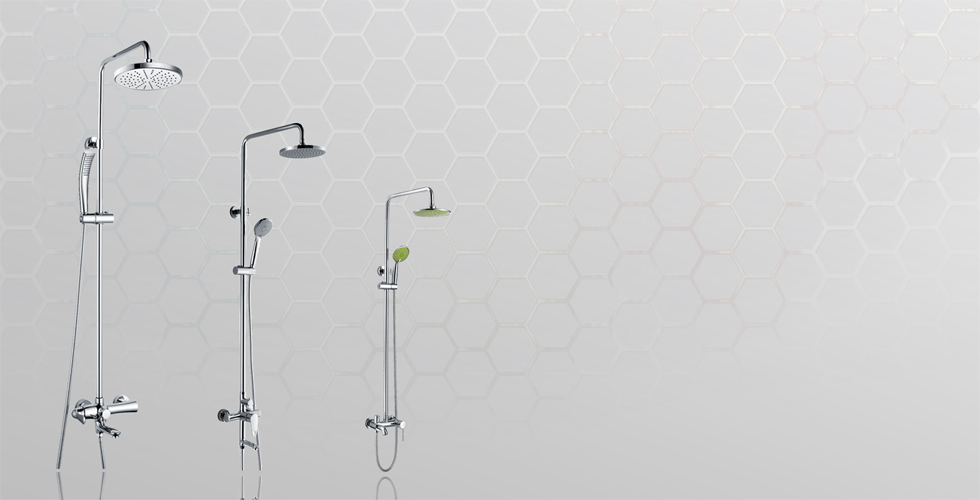 Shower and Shower Accessories