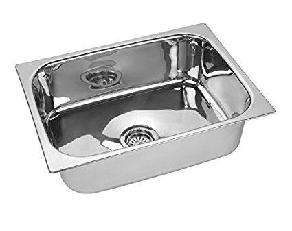 ss kitchen sink