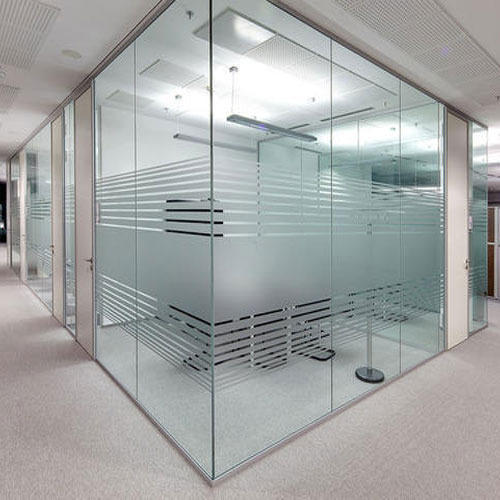 Toughened Glass Works