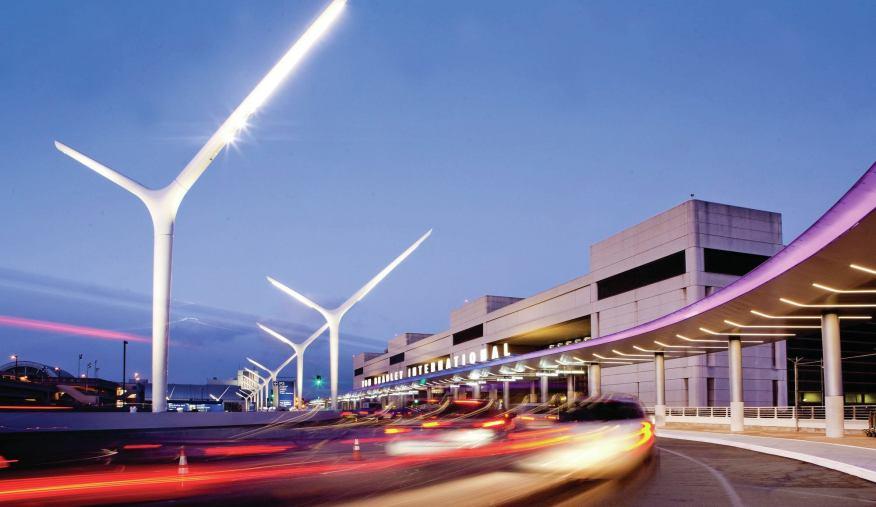URBAN ARCHITECTURAL LIGHTING