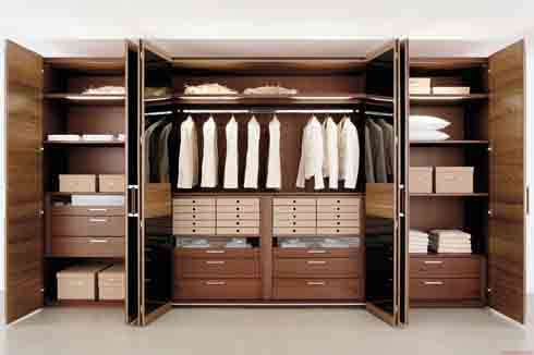 Bed Room wardrobe furniture