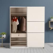 Living Room Wardrobe Design
