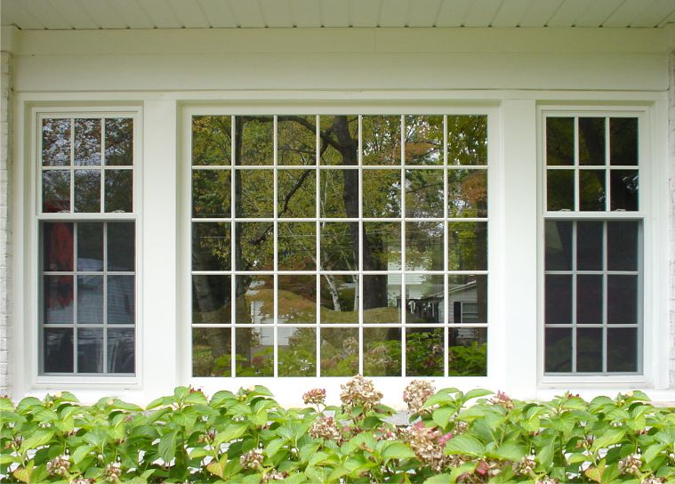 home window design